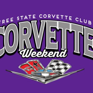 Free State Corvette Club Ocean City Weekend