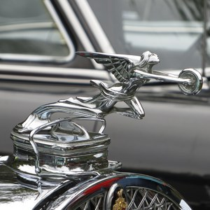 Rockville Antique & Classic Car Show