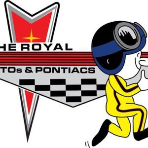 Royal GTOs & Pontiacs Spring Car/Bike Show