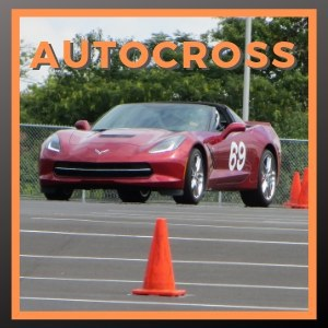 Autocross - September