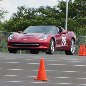 Autocross - May