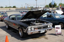 CCA 46th Annual Car Show