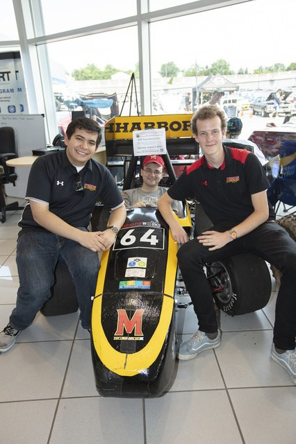 Terps Racing Team - Formula Vehicle