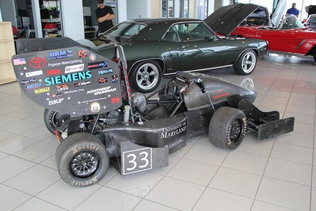 Terps Racing