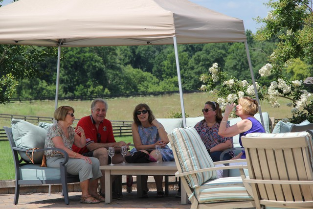 Founders' Day Picnic