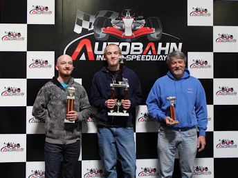 Karting Winners - 2017